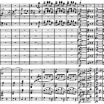 5 Classic Full Orchestral Scores for Study for Media and Film Composers