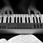 3 Music Composition Techniques for Supporting a Melody