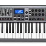 Novation Impulse 61 vs. M-Audio Axiom 61