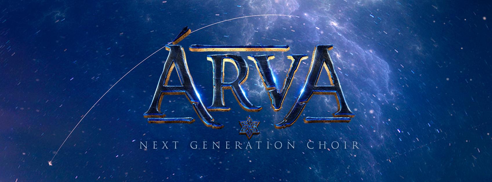 Strezov Sampling Releases Árva Next Generation Children Choir for NI